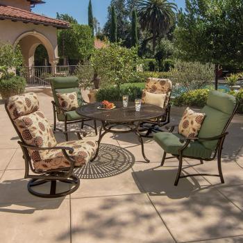 contemporary cushion furniture