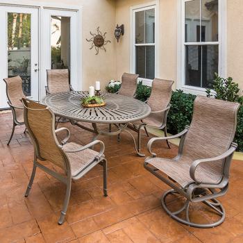 patio sling furniture
